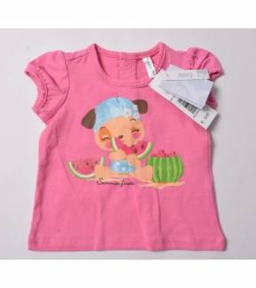 TRICOU SUMMER FRUITS IDEXE 1 LUNA NOU
